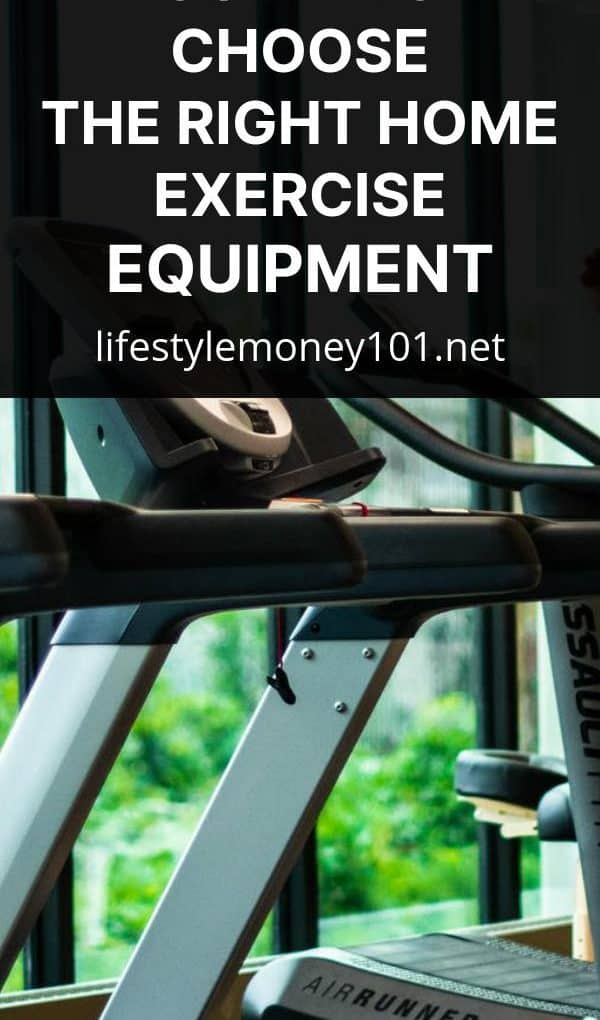 A Comprehensive Guide to Choose the Right Home Exercise Equipment